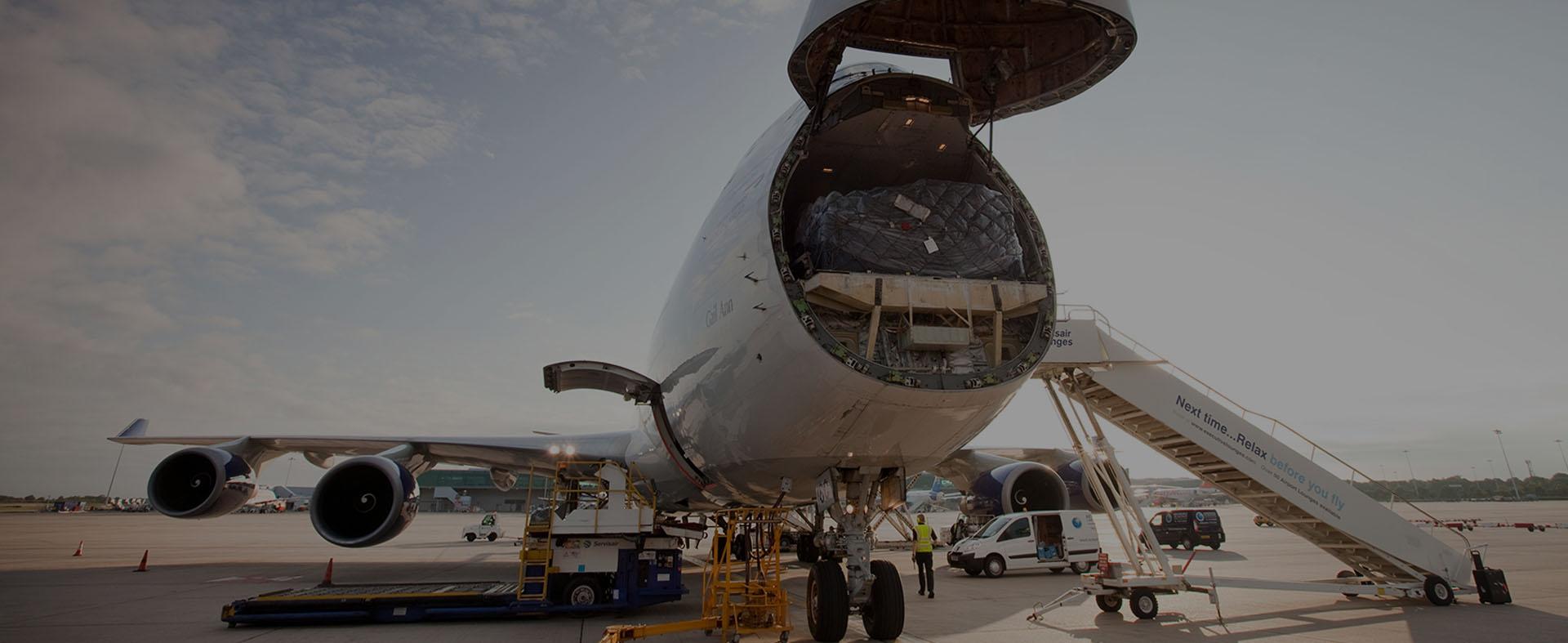 transport-aerian